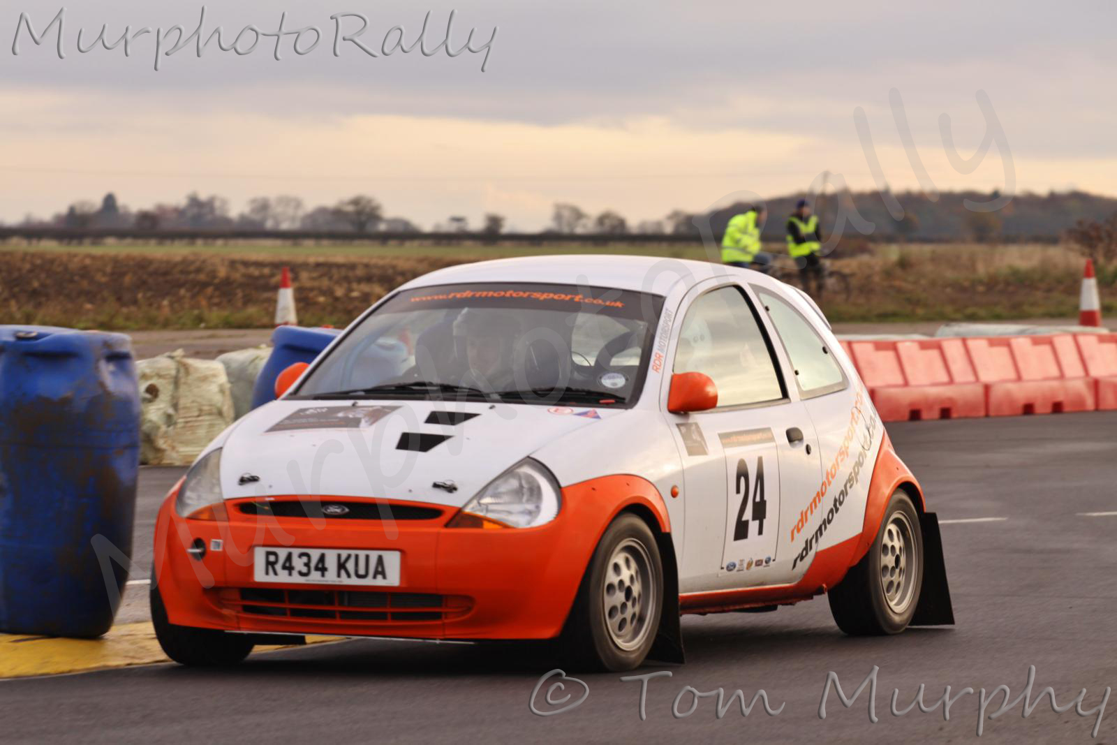 Ford Ka starter Rally Car for sale | UK
