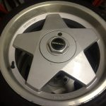 porsche borbet wheels